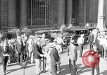 Image of Speedboat racing Detroit Michigan USA, 1931, second 15 stock footage video 65675073335