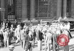Image of Speedboat racing Detroit Michigan USA, 1931, second 17 stock footage video 65675073335
