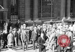 Image of Speedboat racing Detroit Michigan USA, 1931, second 18 stock footage video 65675073335