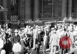 Image of Speedboat racing Detroit Michigan USA, 1931, second 21 stock footage video 65675073335