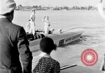 Image of speedboat racing Detroit Michigan USA, 1931, second 37 stock footage video 65675073336