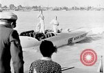 Image of speedboat racing Detroit Michigan USA, 1931, second 38 stock footage video 65675073336