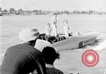 Image of speedboat racing Detroit Michigan USA, 1931, second 39 stock footage video 65675073336