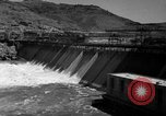 Image of Grand Coulee Dam Washington DC USA, 1940, second 33 stock footage video 65675073338