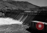 Image of Grand Coulee Dam Washington DC USA, 1940, second 34 stock footage video 65675073338