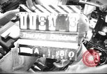 Image of Radio Transmission Security Hollywood Los Angeles California USA, 1943, second 1 stock footage video 65675073341