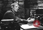 Image of Radio Transmission Security Hollywood Los Angeles California USA, 1943, second 17 stock footage video 65675073343