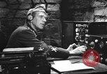Image of Radio Transmission Security Hollywood Los Angeles California USA, 1943, second 18 stock footage video 65675073343