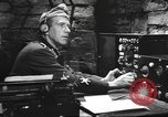 Image of Radio Transmission Security Hollywood Los Angeles California USA, 1943, second 19 stock footage video 65675073343