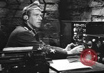 Image of Radio Transmission Security Hollywood Los Angeles California USA, 1943, second 21 stock footage video 65675073343