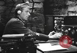 Image of Radio Transmission Security Hollywood Los Angeles California USA, 1943, second 23 stock footage video 65675073343