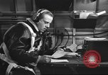 Image of Radio Transmission Security Hollywood Los Angeles California USA, 1943, second 55 stock footage video 65675073344