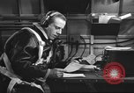 Image of Radio Transmission Security Hollywood Los Angeles California USA, 1943, second 56 stock footage video 65675073344