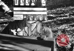 Image of Radio Transmission Security Hollywood Los Angeles California USA, 1943, second 39 stock footage video 65675073345
