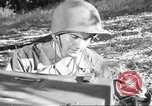 Image of Radio Transmission Security Hollywood Los Angeles California USA, 1943, second 42 stock footage video 65675073345