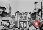 Image of American soldiers Baguio Philippine Islands, 1945, second 4 stock footage video 65675073350