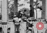 Image of American soldiers Baguio Philippine Islands, 1945, second 24 stock footage video 65675073350