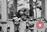 Image of American soldiers Baguio Philippine Islands, 1945, second 25 stock footage video 65675073350