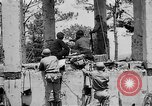 Image of American soldiers Baguio Philippine Islands, 1945, second 26 stock footage video 65675073350