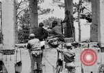 Image of American soldiers Baguio Philippine Islands, 1945, second 27 stock footage video 65675073350