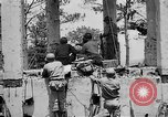 Image of American soldiers Baguio Philippine Islands, 1945, second 28 stock footage video 65675073350