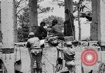 Image of American soldiers Baguio Philippine Islands, 1945, second 30 stock footage video 65675073350