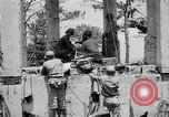 Image of American soldiers Baguio Philippine Islands, 1945, second 31 stock footage video 65675073350