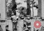 Image of American soldiers Baguio Philippine Islands, 1945, second 32 stock footage video 65675073350