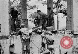 Image of American soldiers Baguio Philippine Islands, 1945, second 35 stock footage video 65675073350