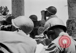 Image of American soldiers Baguio Philippine Islands, 1945, second 36 stock footage video 65675073350