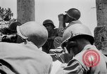 Image of American soldiers Baguio Philippine Islands, 1945, second 37 stock footage video 65675073350