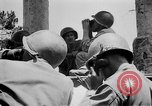 Image of American soldiers Baguio Philippine Islands, 1945, second 38 stock footage video 65675073350
