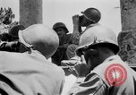 Image of American soldiers Baguio Philippine Islands, 1945, second 39 stock footage video 65675073350