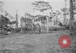 Image of American soldiers Baguio Philippine Islands, 1945, second 47 stock footage video 65675073350