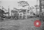 Image of American soldiers Baguio Philippine Islands, 1945, second 50 stock footage video 65675073350