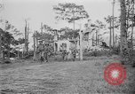 Image of American soldiers Baguio Philippine Islands, 1945, second 51 stock footage video 65675073350