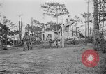 Image of American soldiers Baguio Philippine Islands, 1945, second 52 stock footage video 65675073350