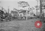 Image of American soldiers Baguio Philippine Islands, 1945, second 54 stock footage video 65675073350