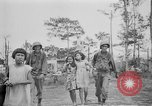 Image of American soldiers Baguio Philippine Islands, 1945, second 57 stock footage video 65675073350