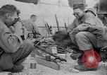 Image of American soldiers Baguio Philippine Islands, 1945, second 34 stock footage video 65675073353