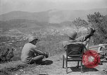 Image of American soldiers Baguio Philippine Islands, 1945, second 46 stock footage video 65675073353