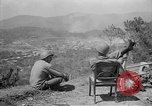 Image of American soldiers Baguio Philippine Islands, 1945, second 47 stock footage video 65675073353