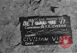 Image of Buchenwald Concentration Camp Germany, 1945, second 2 stock footage video 65675073356