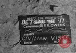 Image of Buchenwald Concentration Camp Germany, 1945, second 3 stock footage video 65675073356