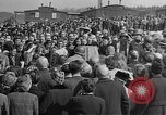 Image of Buchenwald Concentration Camp Germany, 1945, second 5 stock footage video 65675073356