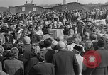 Image of Buchenwald Concentration Camp Germany, 1945, second 6 stock footage video 65675073356