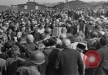 Image of Buchenwald Concentration Camp Germany, 1945, second 10 stock footage video 65675073356
