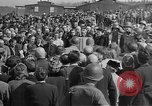 Image of Buchenwald Concentration Camp Germany, 1945, second 12 stock footage video 65675073356