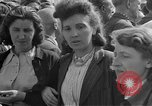 Image of Buchenwald Concentration Camp Germany, 1945, second 16 stock footage video 65675073356