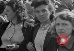 Image of Buchenwald Concentration Camp Germany, 1945, second 17 stock footage video 65675073356